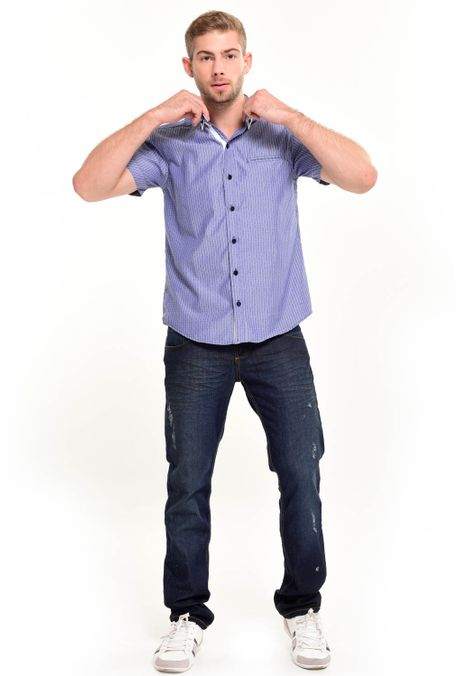 Camisa-QUEST-Slim-Fit-111016162-Azul-Medio-C15-