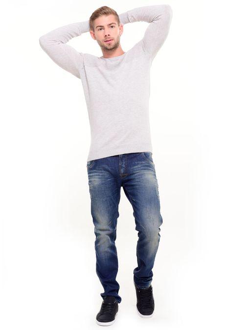 Sweater-QUEST-133016020-Beige-1