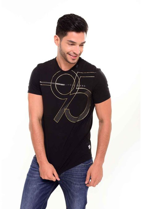 Camiseta-QUEST-Slim-Fit-112016205-Negro-4