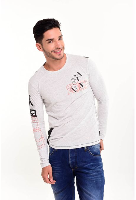 Camiseta-QUEST-Original-Fit-112016203-Gris-Claro-2