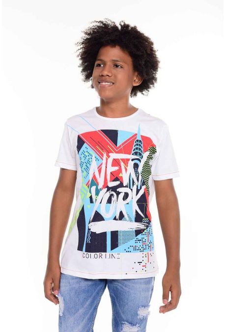 Camiseta-QUEST-312016071-Blanco-2