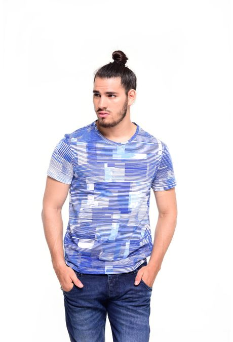 Camiseta-QUEST-Slim-Fit-163016021-Azul-Medio-1