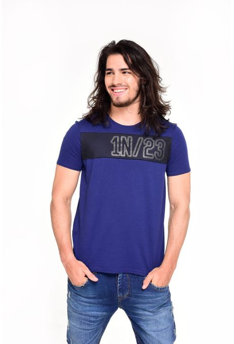 Camiseta-QUEST-Slim-Fit-112016143-Azul-Oscuro-Indigo-1