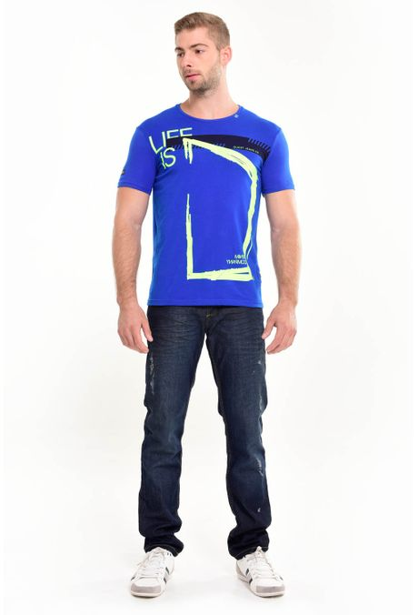 Camiseta-QUEST-Slim-Fit-112016191-Azul-Cobalto-1
