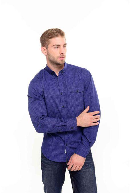 Camisa-QUEST-Custom-Fit-111016153-Azul-Noche-3