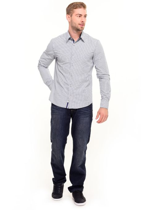 Camisa-QUEST-Slim-Fit-111016164-Azul-Noche-1