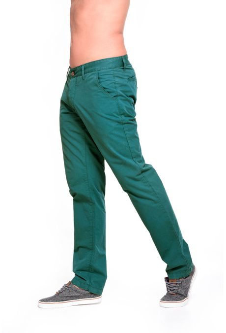 Pantalon-QUEST-Chino-Fit-109016029-Verde-Botella-2