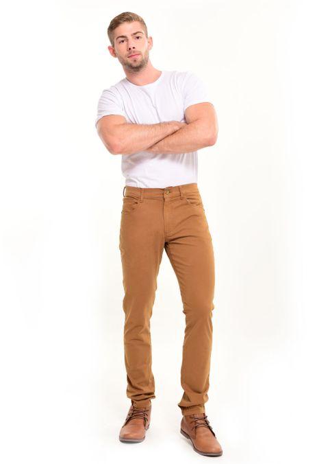 Pantalon-QUEST-109016042-Bronce-1
