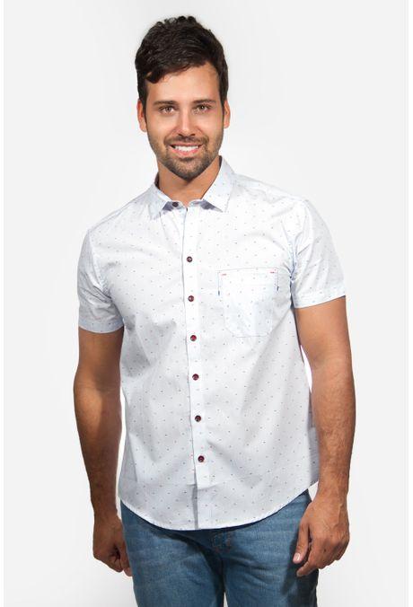 Camisa-QUEST-Custom-Fit-111016094-Azul-Claro-1
