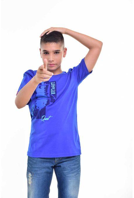 Camiseta-QUEST-363016210-Azul-Rey-1