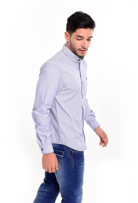 Camisa-QUEST-Custom-Fit-111016141-Azul-Claro-2