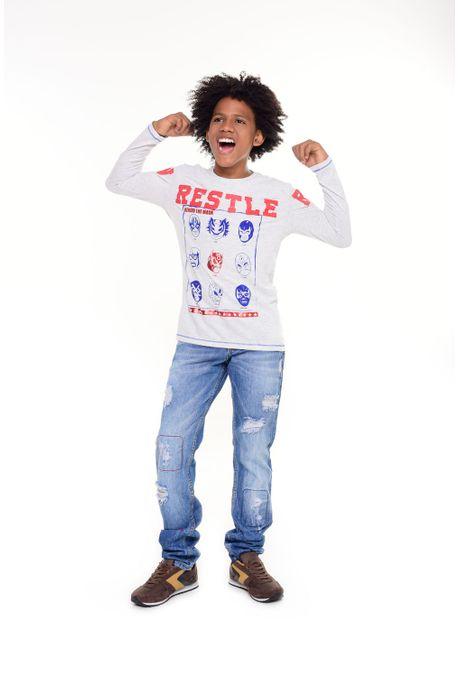 Camiseta-QUEST-312016064-Gris-Jaspe-1