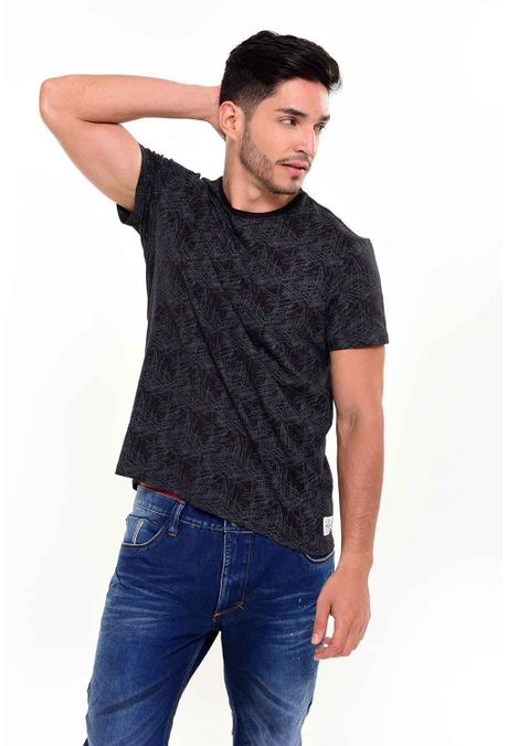 Camiseta-QUEST-Slim-Fit-163016083-Negro-4