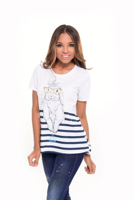 Camiseta-QUEST-263016008-Blanco-2