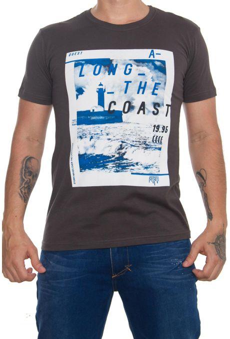Camiseta-QUEST-163016343-Gris-Jaspe-Oscuro-1