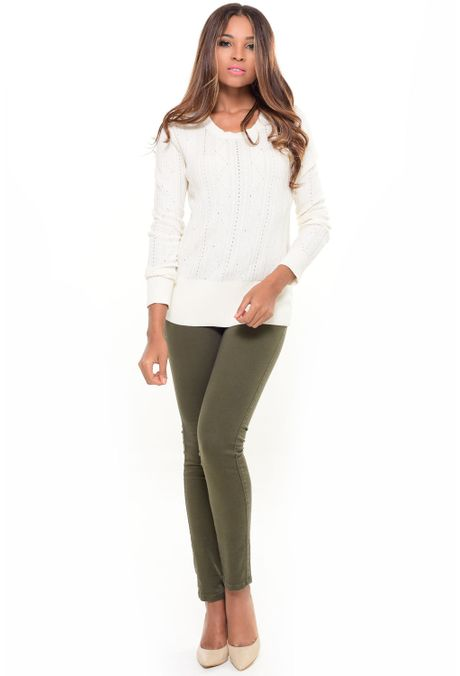 Sweater-QUEST-233016014-Beige-2