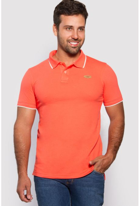 Polo-QUEST-Slim-Fit-162010002-82-Melon-1
