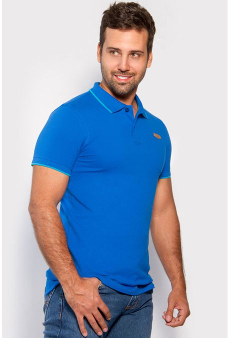 Polo-QUEST-Slim-Fit-162010002-46-Azul-Rey-1