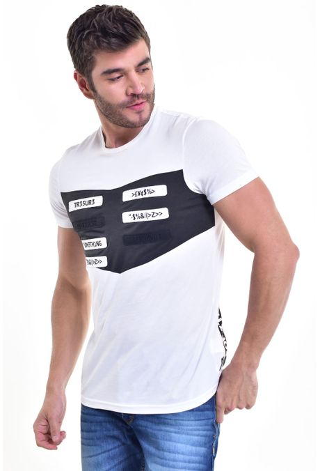 Camiseta-QUEST-Slim-Fit-112017004-Blanco-1