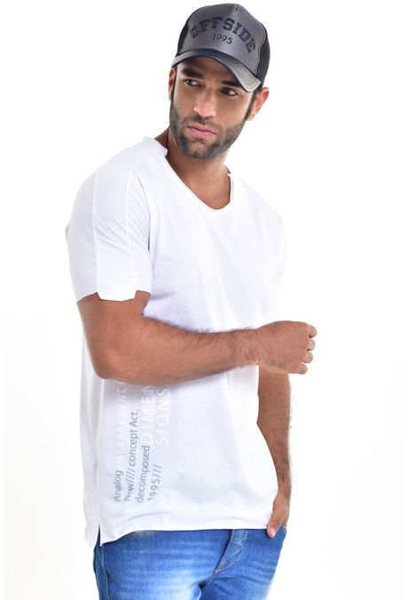 Camiseta-QUEST-Slim-Fit-112017010-Blanco-1