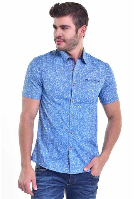 Camisa-QUEST-Slim-Fit-111017019-Azul-Medio-1