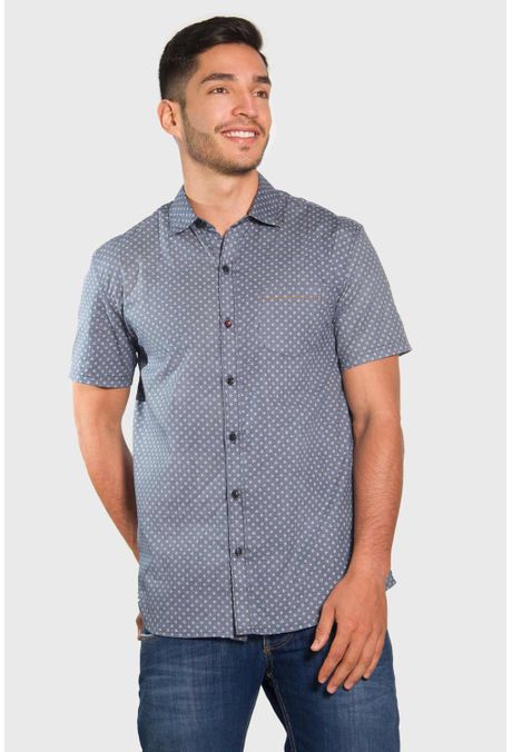 Camisa-QUEST-Original-Fit-111016152-Azul-Oscuro-1