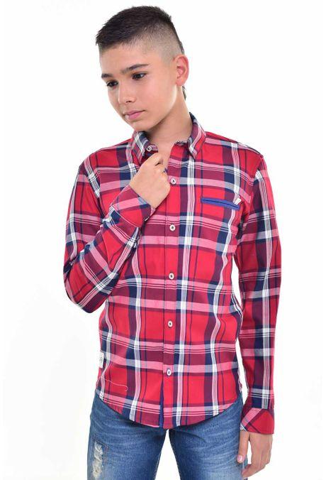 Camisa-QUEST-311017000-Rojo-1
