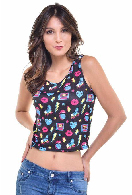 Camiseta-QUEST-212017002-Negro-1