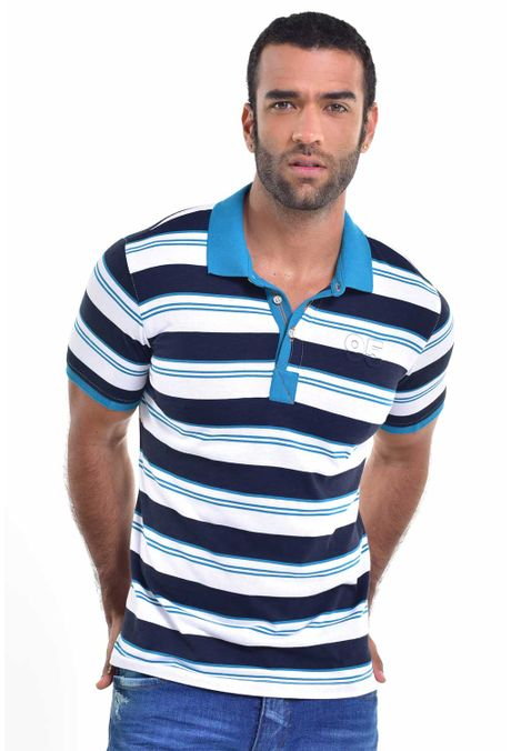 Polo-QUEST-Slim-Fit-162017007-Azul-Oscuro-1