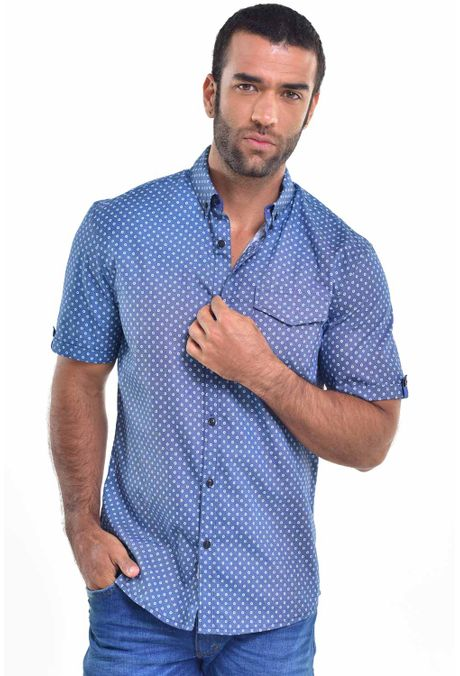 Camisa-QUEST-Slim-Fit-111017023-Azul-Oscuro-1