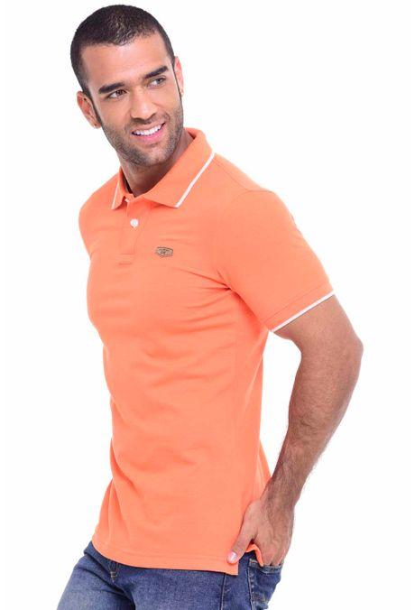 Polo-QUEST-Slim-Fit-162010002-82-Melon-1