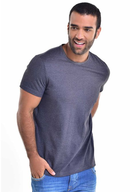Camiseta-QUEST-Slim-Fit-163017004-Gris-Jaspe-Oscuro-1