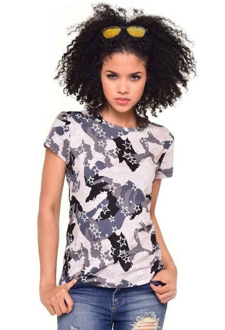 Camiseta-QUEST-QUE263170025-Gris-Claro-1