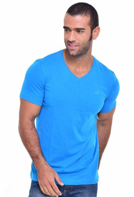 Camiseta-QUEST-Slim-Fit-163010502-45-Azul-Turqueza-1
