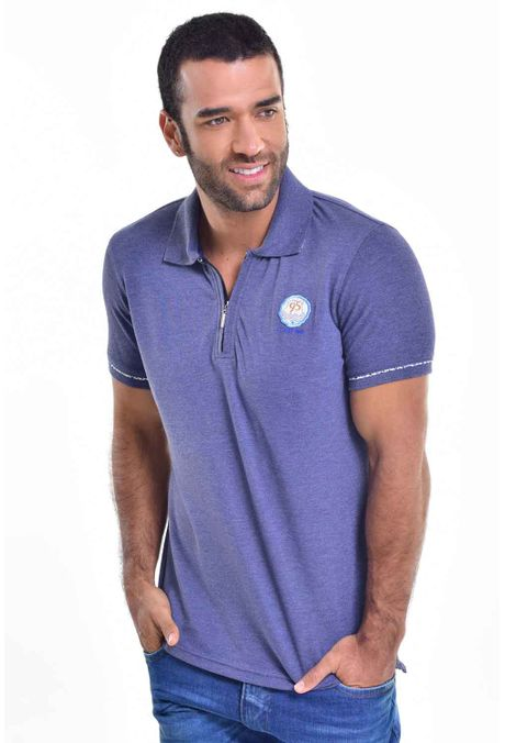 Polo-QUEST-Slim-Fit-162017018-Azul-Oscuro-1