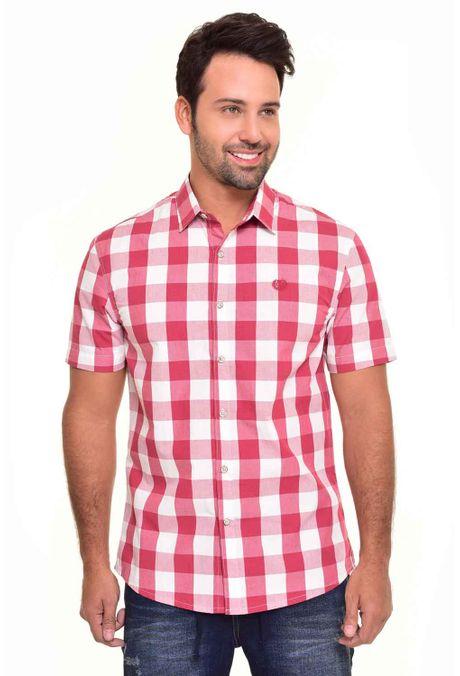 Camisa-QUEST-Slim-Fit-111017037-Rojo-1