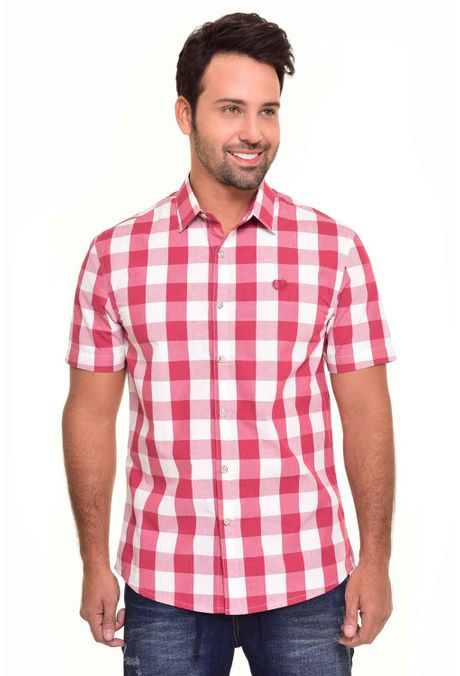 Camisa-QUEST-Slim-Fit-111017037-Rojo-1
