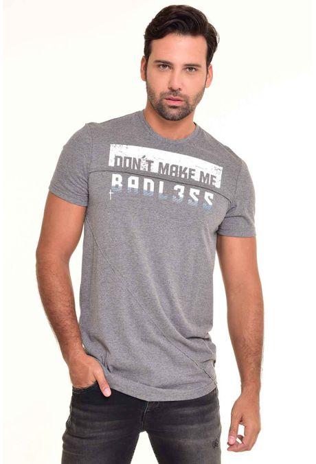 Camiseta-QUEST-Slim-Fit-112017050-Gris-Jaspe-Medio-1