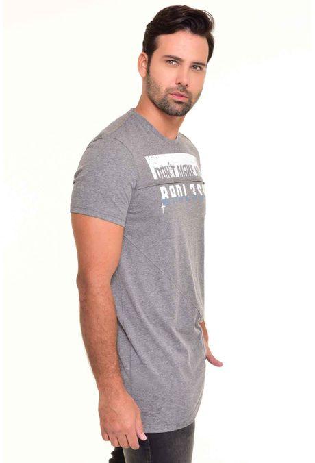 Camiseta-QUEST-Slim-Fit-112017050-Gris-Jaspe-Medio-2