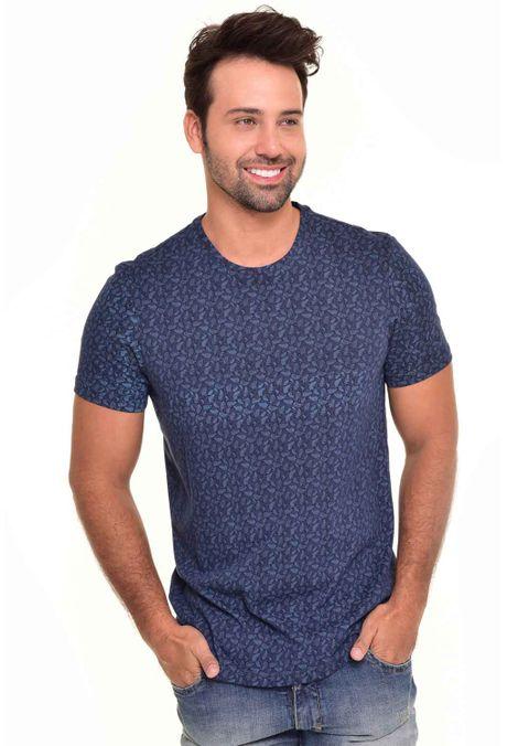 Camiseta-QUEST-QUE163170029-Azul-Oscuro-1