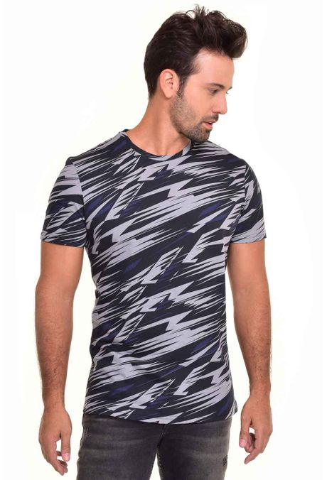 Camiseta-QUEST-Slim-Fit-QUE163170018-Gris-Jaspe-1