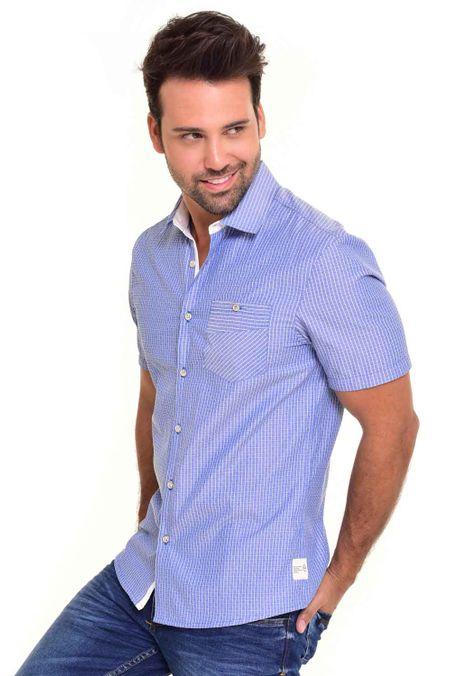 Camisa-QUEST-Original-Fit-QUE111170065-Azul-Medio-1