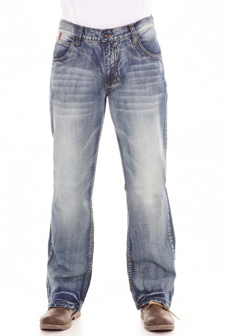 Jean-QUEST-Comfort-Fit-110010680-9-Azul-Claro-1