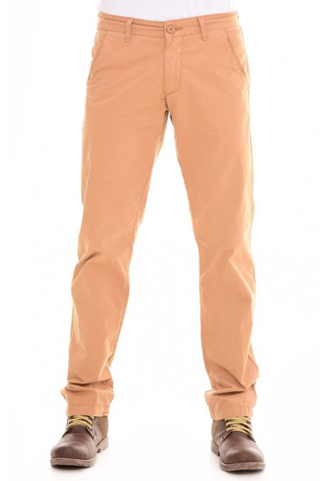 Pantalon-QUEST-Slim-Fit-109010601-22-Kaki-1