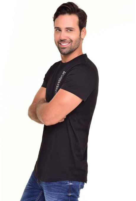 Camiseta-QUEST-Slim-Fit-QUE112170066-Negro-Negro-2