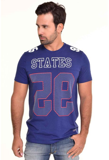 Camiseta-QUEST-Slim-Fit-QUE112170045-Azul-Oscuro-1