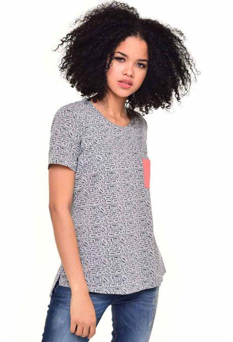 Camiseta-QUEST-QUE263170010-Gris-Jaspe-2