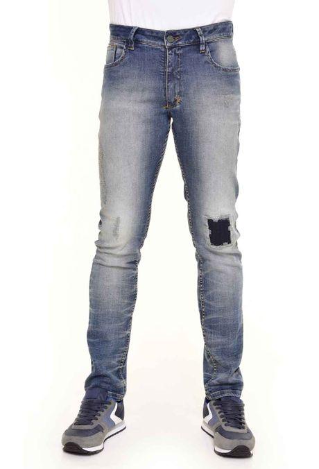 Jean-QUEST-Skinny-Fit-QUE110170070-Azul-Medio-1