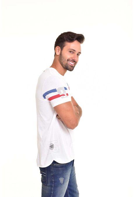 Camiseta-QUEST-Slim-Fit-QUE112170075-Blanco-2