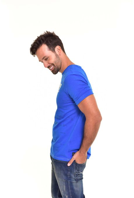 Camiseta-QUEST-Original-Fit-QUE112170096-Azul-Cobalto-2